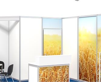 mystand Konfigurator | Digitaldruck für Tür & Oberlicht Superior